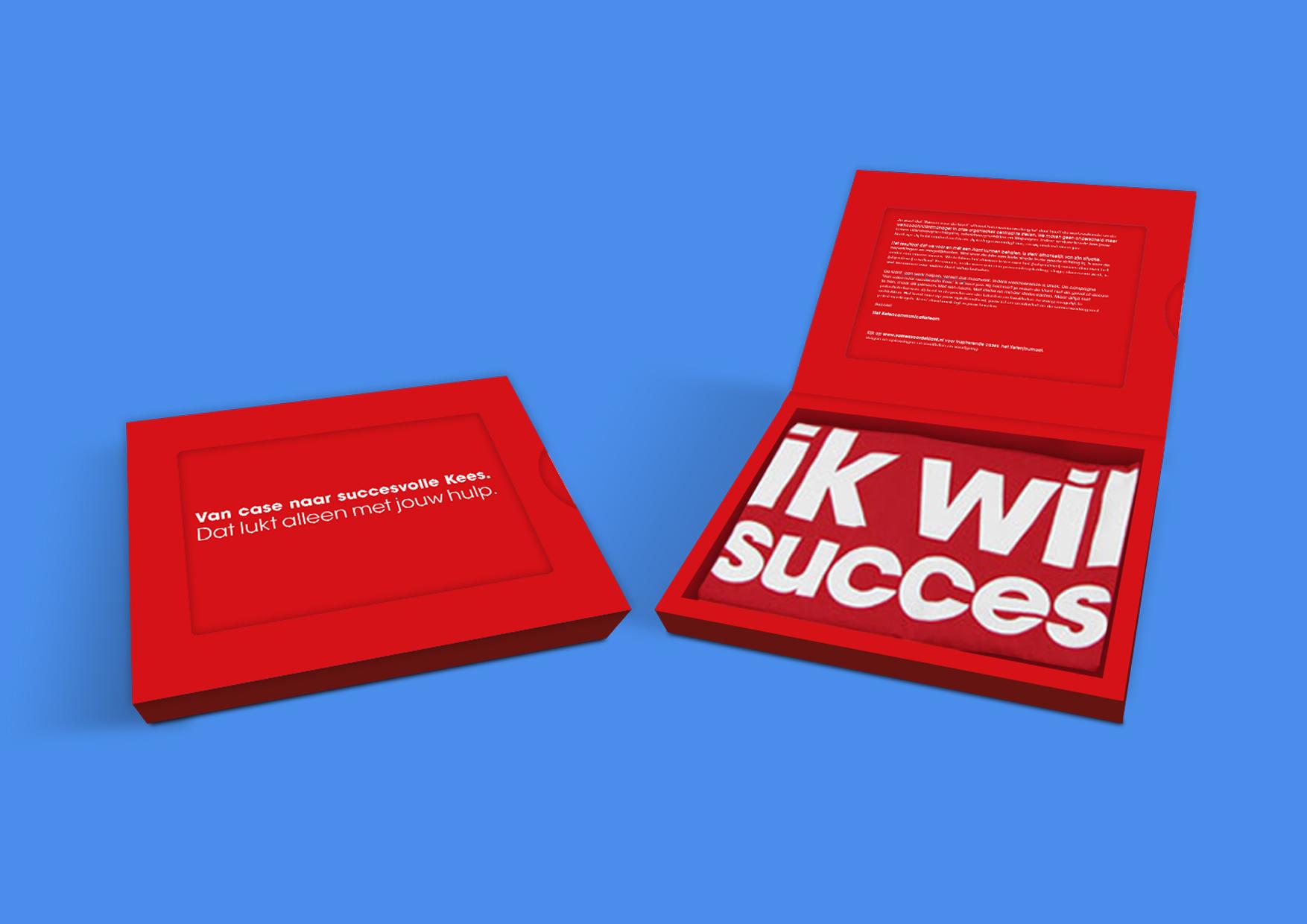 UWV Interne Campagne